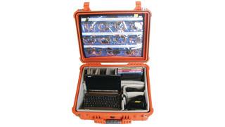 Device seizure field kit