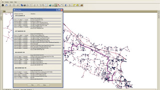 Geo Blade Route Routing Software