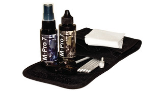 M-Pro 7 Travel Cleaning Kit
