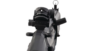 Rotar Diopter Sight System