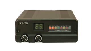 SVR-P250  P25 Vehicular Repeater