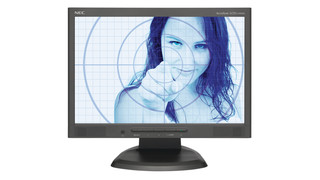 TG0022CTS - NEC 22 LCD Wide-Screen-Aspect Touchmonitor