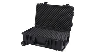 CB022B - Cape Buffalo Waterproof Utility Case with Wheels