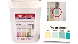 DrugCheck NxScan