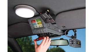 DV-1 In-car Video System