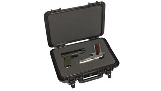 H16 Double Handgun Case