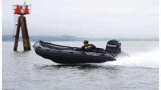IB-530 - Hypalon boat series