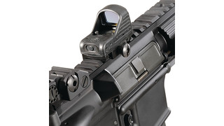 Mini Red Dot Sight (MRDS)