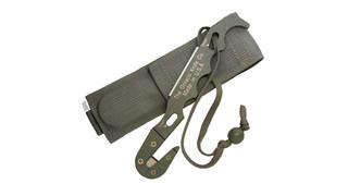Model 1 Strap Cutter