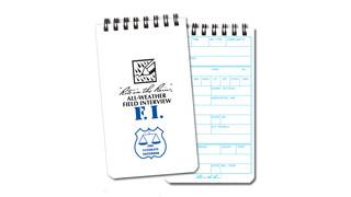 Rite in the Rain notebooks, books & paper