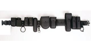 Sentinel Duty Gear
