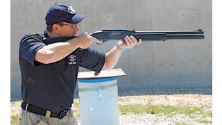 SLP shotgun