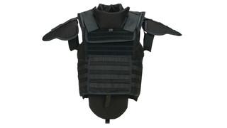 T2 Tango Tactical Armor