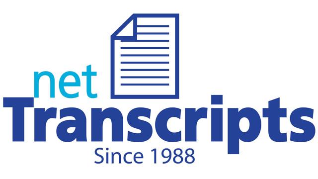 Net Transcripts Inc.