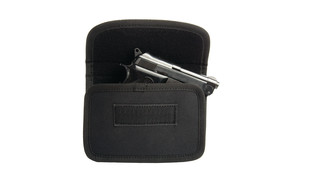 Conceal And Carry PDA Holster