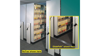 NoTrac Storage System