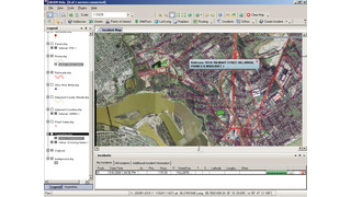 ORION Vela mapping solution