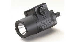 TLR-3 Tac light