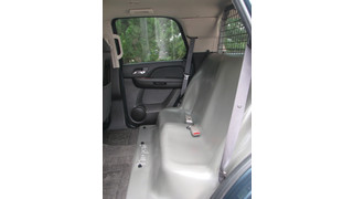 Transport Seat for the Chevy Tahoe