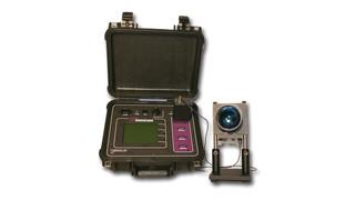 VOCAR LT laser certification system