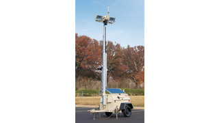 Blackhawk MVS6 Mobile Video Surveillance