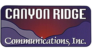 CANYON RIDGE COMMUNICATIONS INC.