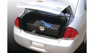 Chevy Impala TufBox