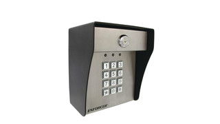 ENFORCER SK-3023-SQ Outdoor Stand-Alone Keypad