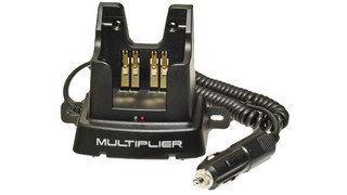 In-Vehicle Chargers for Motorola Radios