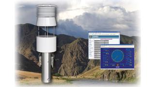 Magellan Weather Station
