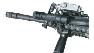 OV-1 Tactical Light