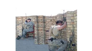 Scout Sniper Periscope