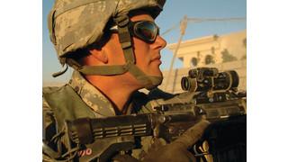 SG-1 & XL-1 Tactical Eyewear Systems