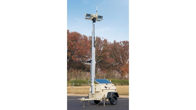 Blackhawk MVS6 Mobile Video Surveillance