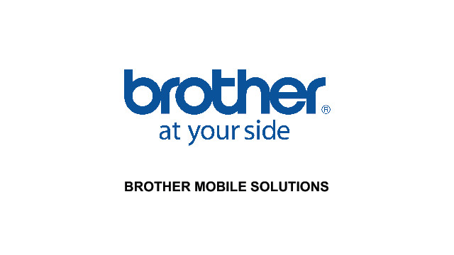 BROTHER MOBILE SOLUTIONS INC.