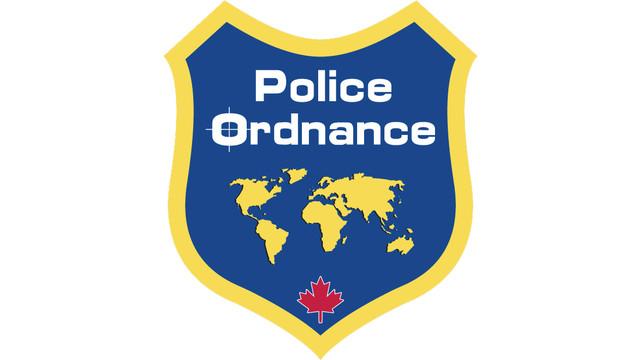 POLICE ORDNANCE CO. INC.