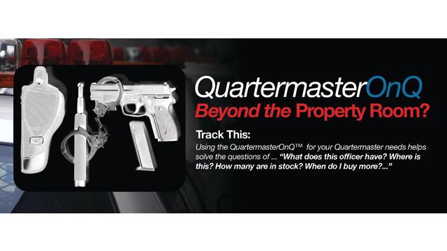 QuartermasterOnQ