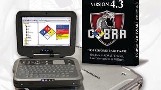 CoBRA Dismount- Micro PC