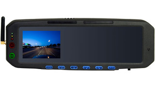 DVM-500 Plus Digital In-Car Video System