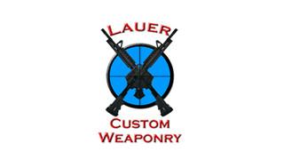 LAUER CUSTOM WEAPONRY / DURACOAT