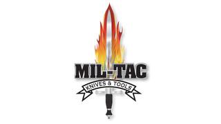 MIL-TAC KNIVES & TOOLS