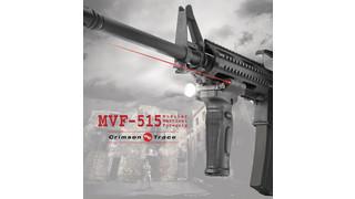 MVF-515 Modular Vertical Foregrip for AR Rifles