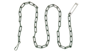 PSC60 and PSC78 Security Chains