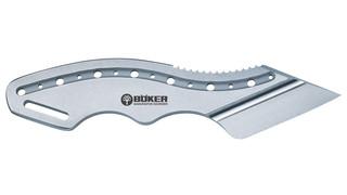 Todd Begg modernized Kiridashi knife