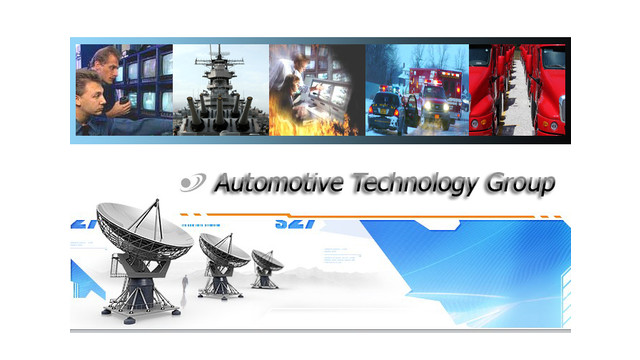AUTOMOTIVE TECHNOLOGY GROUP