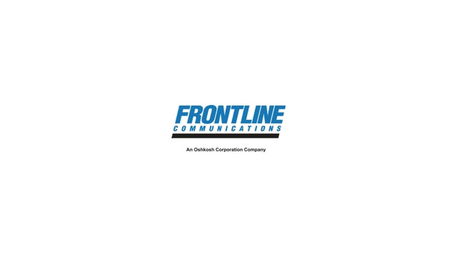 FRONTLINE COMMUNICATIONS
