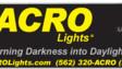 ACRO LIGHTS