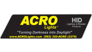 ACRO LIGHTS