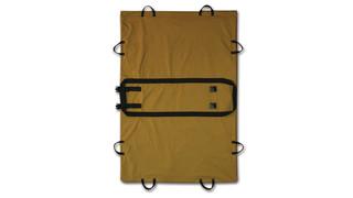 Ballistic Blankets