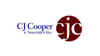 C.J. COOPER & ASSOCIATES INC.
